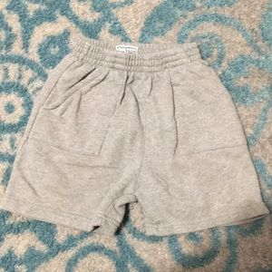 Other - Children's place gray shorts